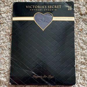 NWT Victoria's Secret panty hose